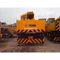 Used XCMG 25T QY25E TRUCK CRANE FOR SALE CHINA for sale