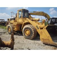 Used CAT 966E Wheel Loader for sale for sale