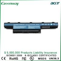 High quality Laptop Battery for Acer Aspire 4253 4551 4552 4738 4741 4750 4771 5251 5253 5551 5733 5741 5742 5750 7551 7