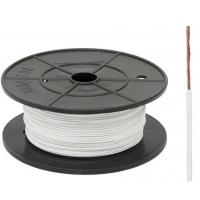 China Multi Strand Single Core Wire 2.5mm Copper Building Wire Flame Retardant on sale