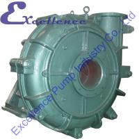 Buy cheap High Efficient Centrifugal Slurry Pump For Gold Iron Ore Tailings, Metallurgy, Coal Washing from Wholesalers