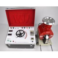 Buy cheap 3KVA 5KVA 10KVA AC Dry Hipot Test Set Indoor Power Distribution Transformer from Wholesalers