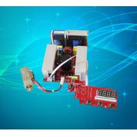 Buy cheap Portable Ultrasonic Transducer Driver / Display Board For Ultrasonic Cleaner from wholesalers