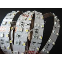 Buy cheap 5050 rgb and 3528 white color dimmable strip from Wholesalers