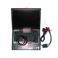 Quality Linde canbox doctor forklift Diagnostic tools withD630 laptop heavy duty truck diagnostic scanner Linde truckdoctor for sale