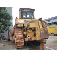 caterpillar buiidozer D9R, CAT D9R, CAT dozer D9R, used D9R dozer for sale