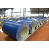 Buy cheap KS D 3520 JISG ASTM Pre Painted Galvanized Coils For Construction Building from Wholesalers