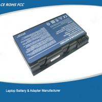 Buy cheap High Quality 4800mAh Laptop Battery/Battery Replacement for Acer BATBL50L8H-8 from Wholesalers