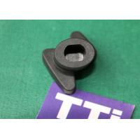Buy cheap POM Plastic Injection Molded Parts / Overmolding Injection Molding from Wholesalers