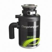 Quality DSB390 best garbage disposal with CE,CB,ROHS for sale