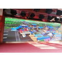 Buy cheap Programmable Rgb LED Display Board Stage Internal 100000 Hours Life Span from Wholesalers