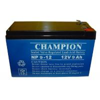 Buy cheap China Champion UPS Battery 12V9Ah NP9-12 Lead Acid AGM Battery VRLA Battery, SLA Battery from Wholesalers