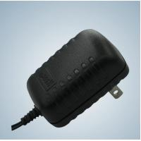 Buy cheap Slim 5W Switching Power Adapters Wide Range For POS Devices With EN 60065 from Wholesalers