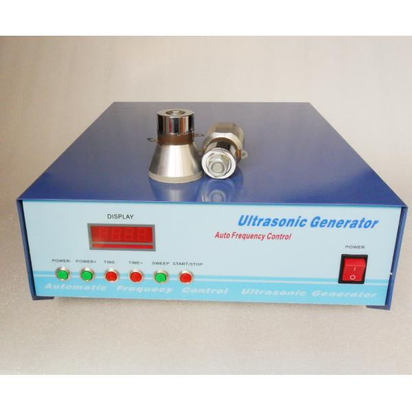 piezoelectric ultrasonic generator for cleaning machine 220V