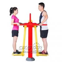 Buy cheap surfboard outdoor fitness equipment column 140mm with 3mm thickness from Wholesalers