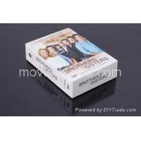 Buy cheap Brothers and Sisters Season 1-3 ( 17 DVD ) 5K Boxset from Wholesalers