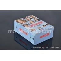 Buy cheap Grey's Anatomy Seasons 1-6 DVD Boxset from wholesalers