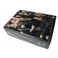 Buy cheap The Hills Seasons 1-6 DVD Boxset from wholesalers