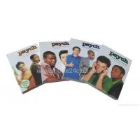 Buy cheap Psych seasons 1-4 DVD Box Set from wholesalers