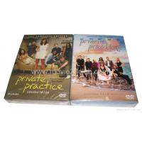 Buy cheap Private Practice The Complete Season 1-3 DVD Boxset from Wholesalers