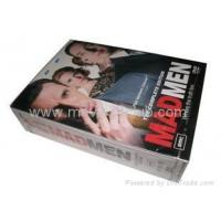 Buy cheap Mad Men 1-4 DVD Boxset from Wholesalers