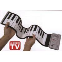Buy cheap Products PRO_NAME:Roll-up Piano from Wholesalers