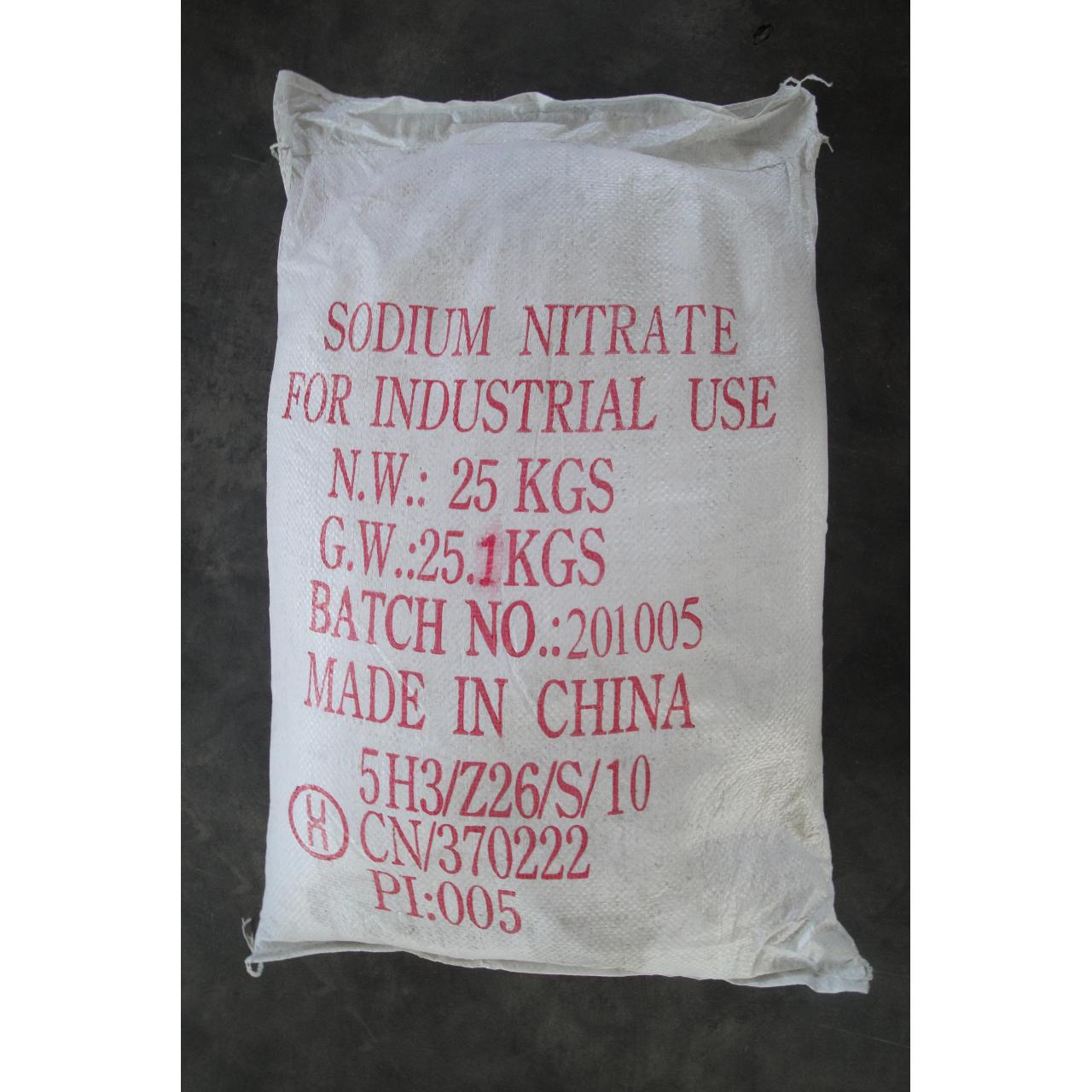 Buy cheap Metallurgy&Mineral Chemicals Sodium Nitrate from wholesalers