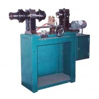 Buy cheap Solar equipment Glass seal lathe from wholesalers