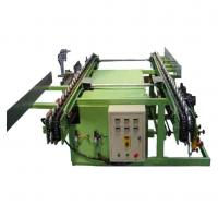 Buy cheap Solar equipment The Automatic Cutting and Rounding Machine from wholesalers