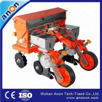 ANON sorghum seed planter sorghum planter sorghum seeder for sale