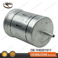 Buy cheap Types of fuel filter For AUDI VW OEM:1H0201511 from wholesalers