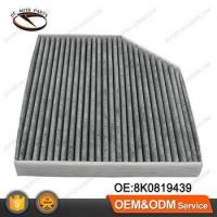 Buy cheap Auto Filter Car Cabin air filter For AUDI VW OEM:8K0819439 from wholesalers