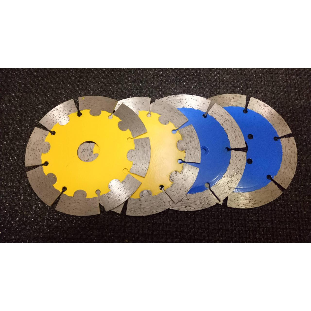 Buy cheap SAW BLADE FOR CUTTING GRANITE(LONG WORKING LIFE) from wholesalers