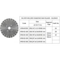 Buy cheap SAW BLADE-SILENCE from wholesalers