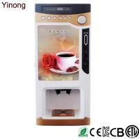 Buy cheap GTD103 Instant Coffee Machine from wholesalers