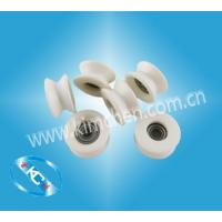 Ceramic pulley guide Product name:Ceramic wheelNT009-2Product ID:94618-966