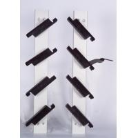 Buy cheap alum. louvre frames with PP clips 4WAA40 from wholesalers