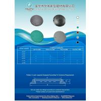 Buy cheap Round Manhole Cover from wholesalers
