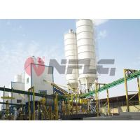 Buy cheap Modular concrete mixing plant from wholesalers