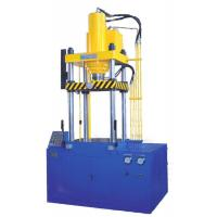 Buy cheap Four Column Double Acting Hydraulic Press from wholesalers