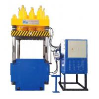 Buy cheap Four Column Double Action Tank Hydraulic Press from wholesalers