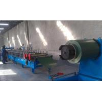 Buy cheap IBR SHEET ROLL FORMING MACHINE from wholesalers