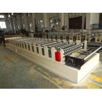 Buy cheap ROOFING SHEET ROLL FORMING MACHINE from wholesalers