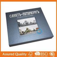 Buy cheap Hardcover Books coffee table book from wholesalers