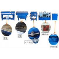Buy cheap Combined Descaling Machine from wholesalers