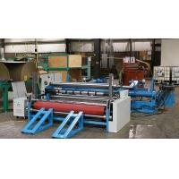 Buy cheap paper slitting and rewinding machine from wholesalers