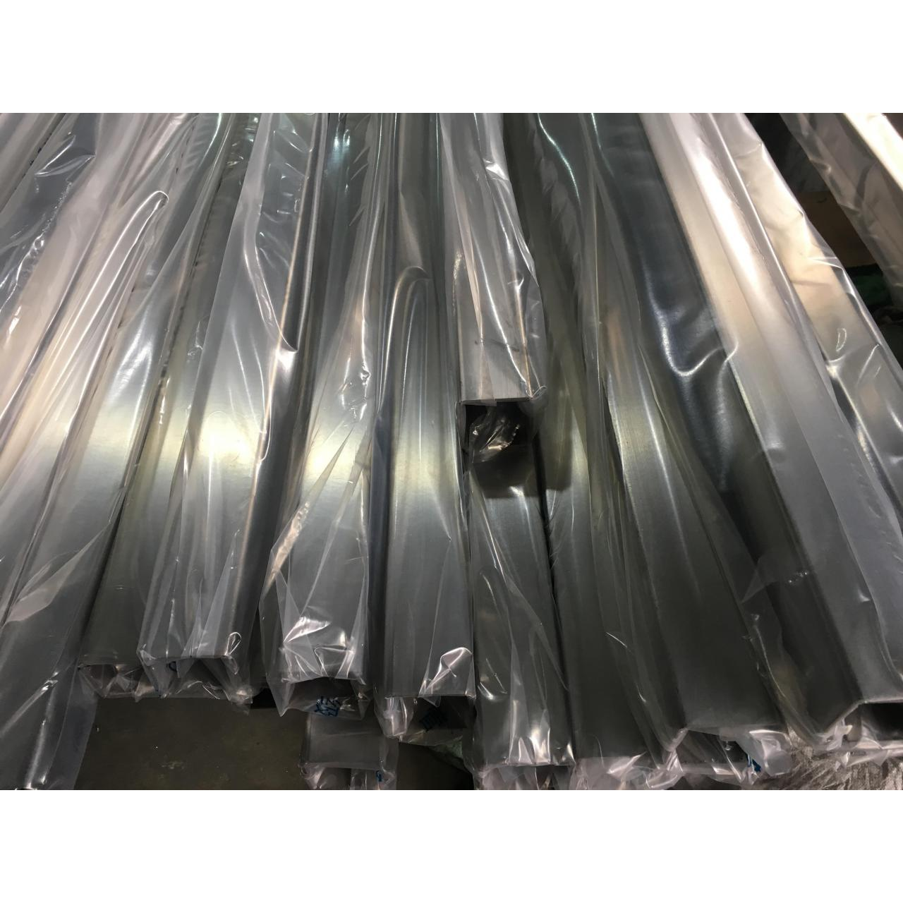 Buy cheap High Quality Stainless Steel Square Tube, Square Pipe from wholesalers