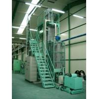 Buy cheap Shape of Negative Paste Coating Line from wholesalers
