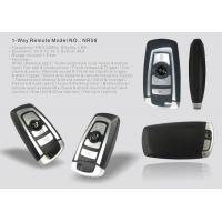 Buy cheap Car Security Systems 1-Way Remote Model No.: NR5800 from wholesalers