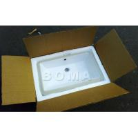 1.Undermount Sinks Courier Packing Courier Packing
